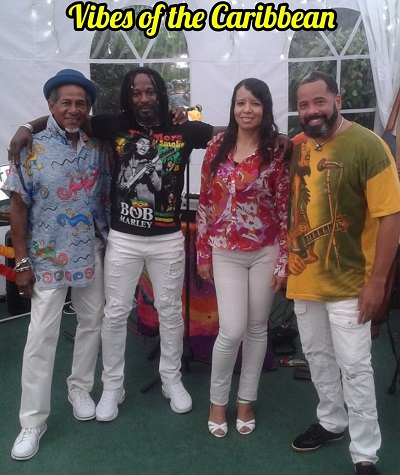 Caribbean Band, Steel Band, Reggae Band #134 Image