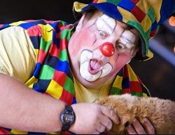 #244 - Childrens Entertainer, Clown, Magician, Speciality Act