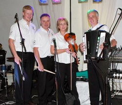 Ceilidh Band #2454 Image