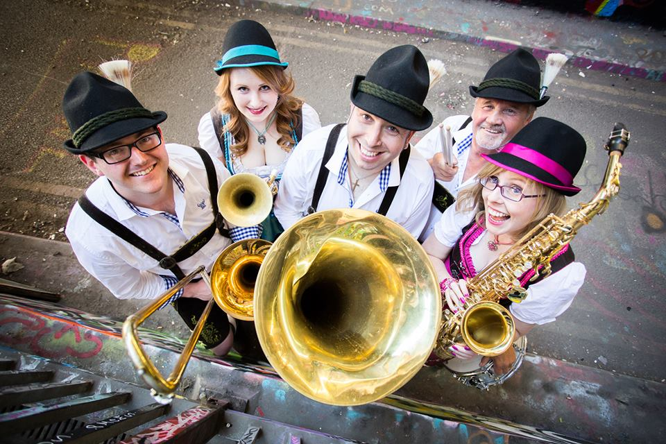 Oompah Band #2971 Image