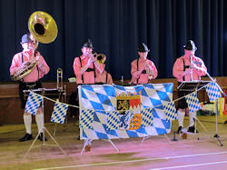 Oompah Band #3002 Image