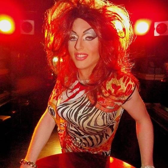 Compere, Drag DJ, Drag Queen, Vocalist #3473 Image