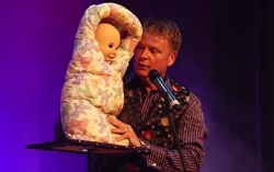 Childrens Entertainer, Comedian, Magician, Speciality Act, Tribute Act, Ventriloquist, Vocalist #3942 Image