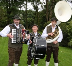 Oompah Band #2570 Image