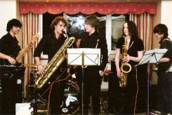 Big Band, Blues Band, Jazz Band, Swing Band #1564 Image