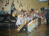 Big Band, Function Band, Jazz Band, Jive Band, Swing Band #755 Image
