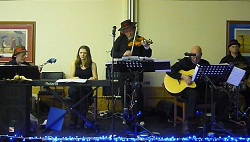 Barn Dance Band #2456 Image