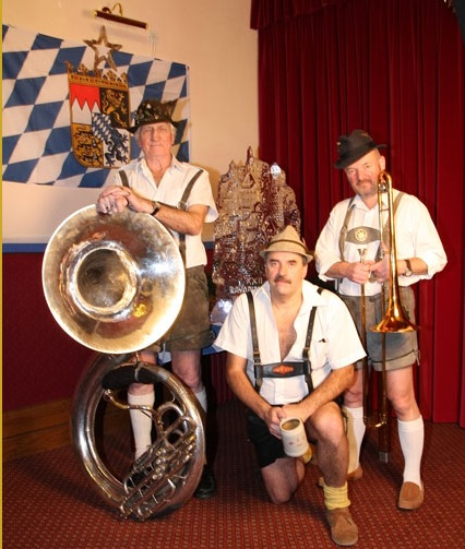 Oompah Band #2147 Image