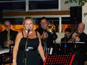 Function Band, Jazz Band, Swing Band #1126 Image