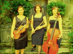 String Quartet #1356 Image