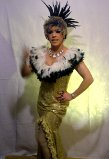 Asian Entertainer, Circus Performer, Drag DJ, Drag Queen, Duo, Medieval Performer, Mobile Disco, Speciality Act, Stage Hypnotist #2240 Image
