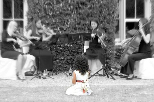 String Quartet #658 Image