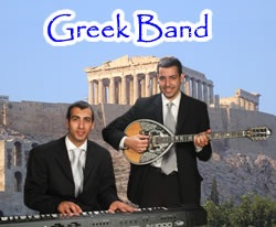 #685 - Greek Band