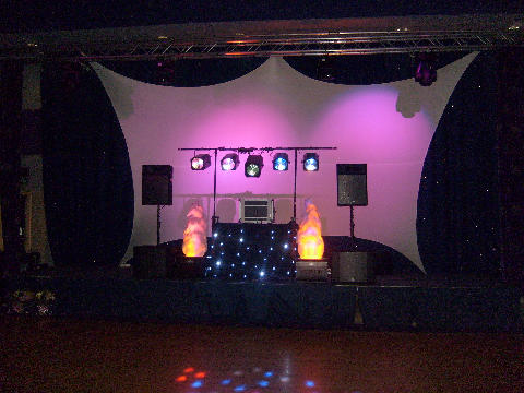 Compere, Master of Ceremonies, Mobile Disco #2235 Image