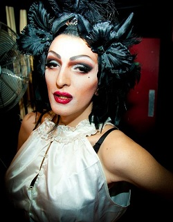 Drag DJ, Drag Queen, Mobile Disco, PA Hire, Vocalist #2848