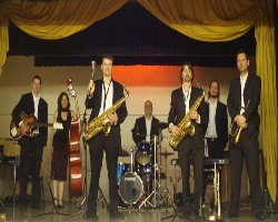 Swing Band, Function Band #1483 Image