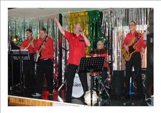 50s Band, 60s Band, Function Band, Rock n Roll Band #1701 Image