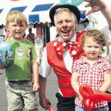 #2740 - Childrens Entertainer, Magician, Mobile Disco