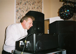 Compere, Mobile Disco #929 Image