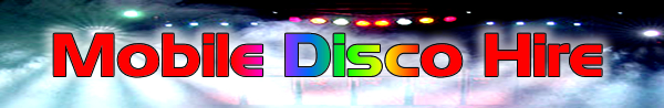Hire a Mobile Disco