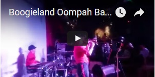 Oompah Band Utube